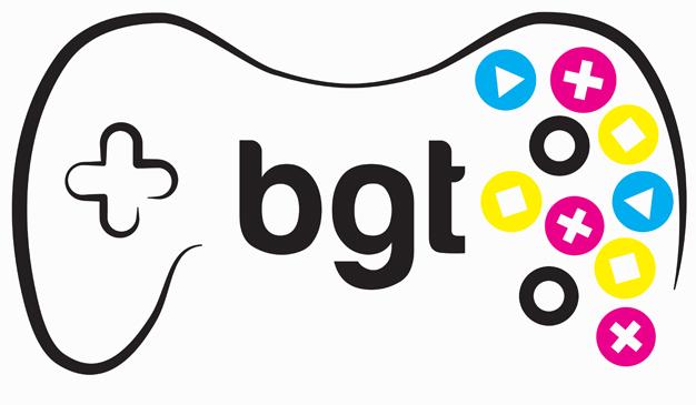 BEST Gamers Tournament Logo